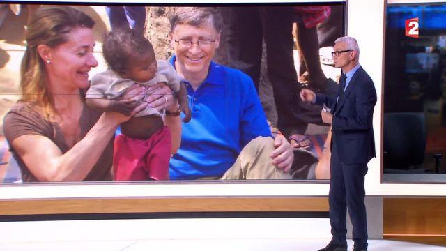 Mark Zuckerberg, Bill Gates... retour sur ces milliardaires philanthropes