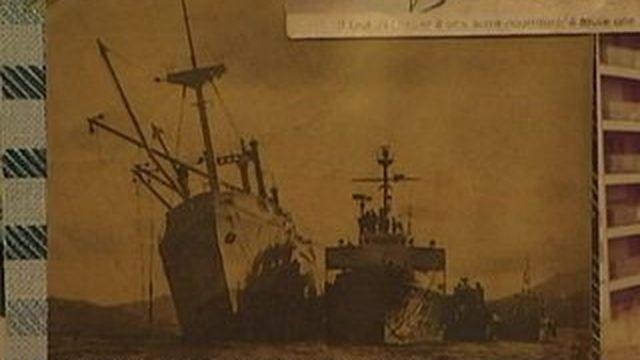 """Il y a 40 ans, ils étaient sur les """"boat-people"""""""