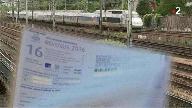 Dette de la SNCF : le contribuable va-t-il payer ?