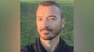 Photo du profil de Matthieu Lestage sur Copains d'avant. (CAPTURE D'ECRAN)