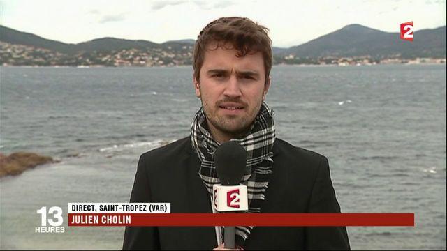 Tempête Eleanor : un incendie ravage plus de 200 hectares en Corse