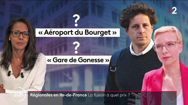 Régionales en Île-de-France : une alliance des listes de gauche au prix de certains sacrifices