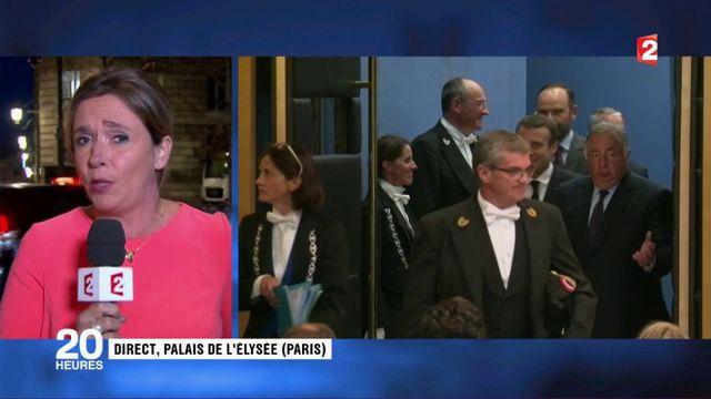Budget : pourquoi Emmanuel Macron s'attaque aux régions