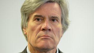 Le porte-parole du gouvernement, Stéphane Le Foll. (JEAN-FRANCOIS MONIER / AFP)