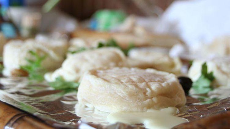 Listeria : rappel de plusieurs fromages des Cévennes (© Benjamin David)