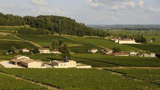 La juridiction de Saint-Emilion a été inscrite au patrimoine de l'Unesco en 1999 pour son paysage, entièrement dédié à la viticulture. Ses villages comptent de nombreux monuments historiques. (ALAIN LE BOT / PHOTONONSTOP )
