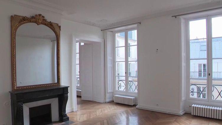 La crise sanitaire n'a pas freiné les transactions immobilières en 2020. La demande dans l'ancien reste notamment importante. (France 3)