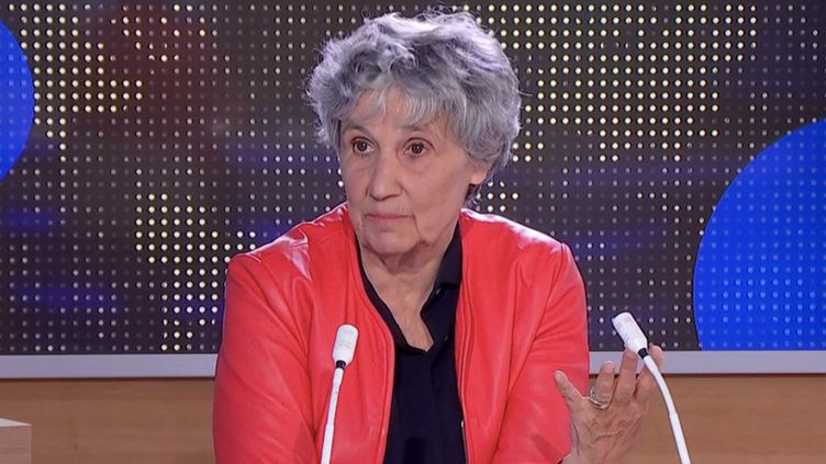 Catherine Hill. (FRANCEINFO)