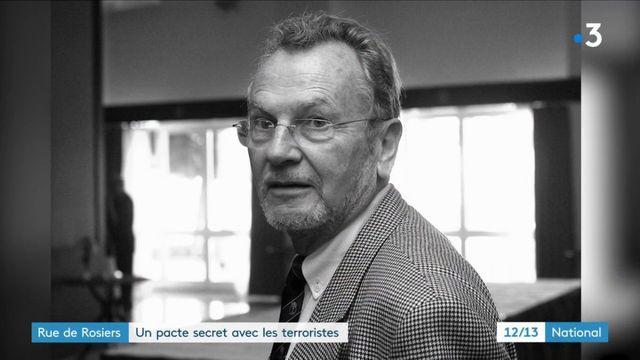 Attentat de la rue des Rosiers : y'a-t-il eu un pacte secret avec les terroristes ?