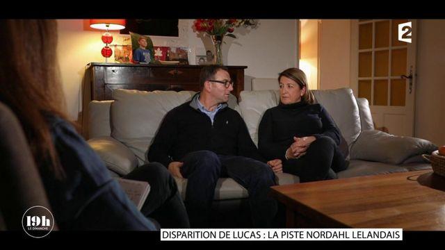 """""""On apprend à se protéger, à pas s'emballer"""", réagit la mère de Lucas Tronche, disparu en 2015"""