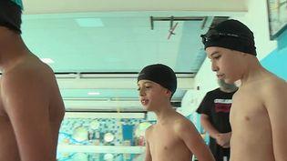 Confinement :risque de recrudescence des noyades suite à la fermeture des piscines scolaires ?  (France 2)