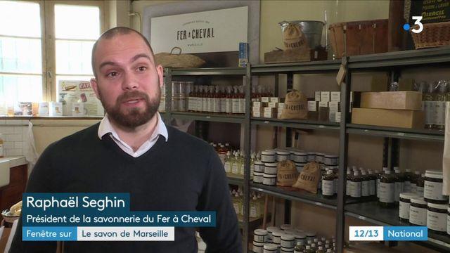 Conso : le retour du savon de Marseille