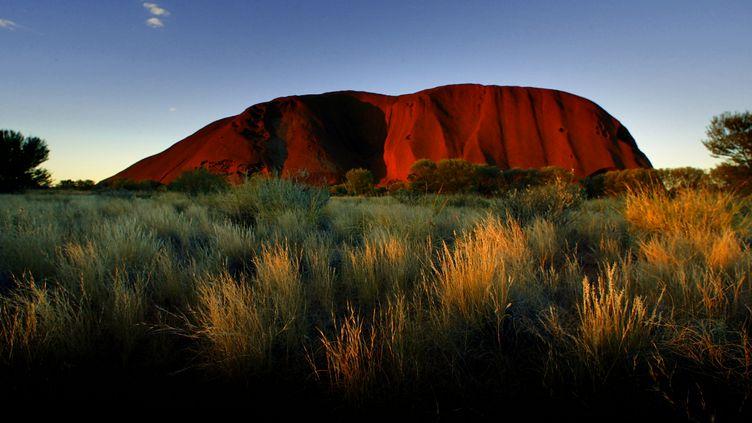 Le jeu vidéo proposait de partir à la chasse aux Aborigènes dans le bush australien. (REUTERS)