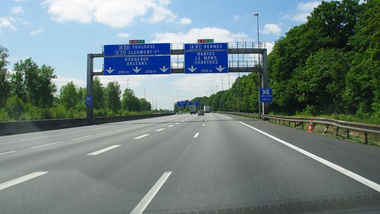 (Les députés socialistes veulent racheter les concessions d'autoroute pour mieux les renégocier © RF/ Pierre Neveux)