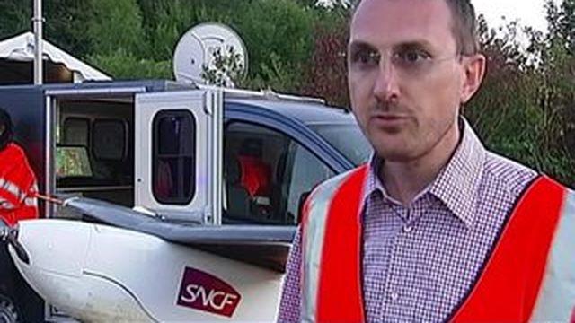 La SNCF se met aux drones