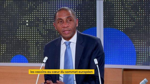 Vaccination contre le Covid-19 : ITW Jean-Claude Beaujour