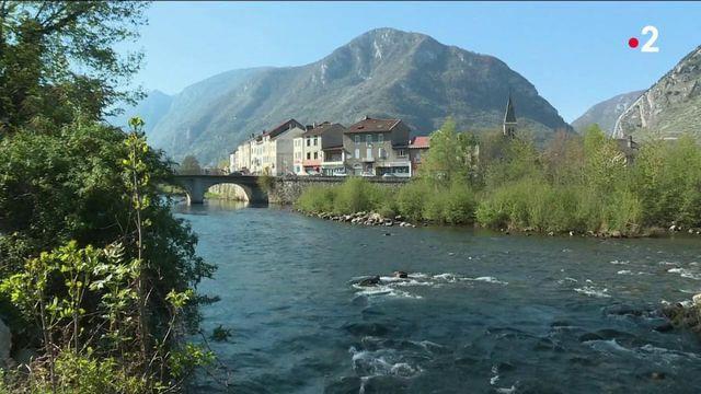 Ariège : la fin du masque obligatoire dans une commune au faible taux d'incidence