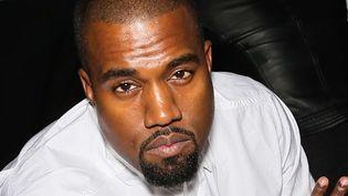 Kanye West à New York en 2012.  (BFA/SIPAUSA/SIPA)