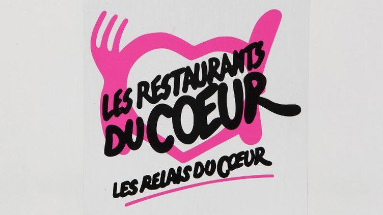 Restos du coeur : logo  (Manuel Cohen / MCOHEN)
