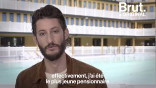 VIDEO. Tout ce que vous ne savez pas sur Pierre Niney (BRUT)
