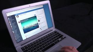 Facebook part à la chasse aux intox (FRANCEINFO)