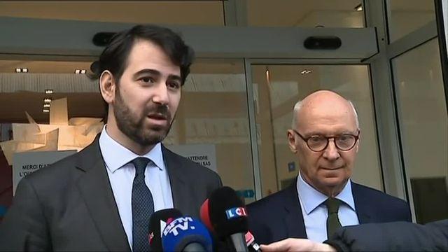 L'avocat de Fillon : Le communiqué du parquet financier n'apporte rien de nouveau