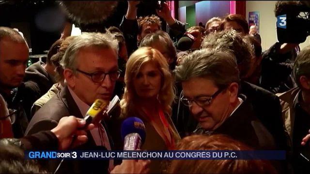 Mélenchon-Laurent : une paix de façade