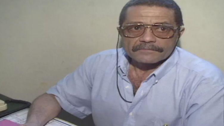 Le syndicaliste Marc Pulvar, mort en 2008, est accusé de crimes pédocriminels par trois de ses nièces. (MARTINIQUE LA 1ERE)