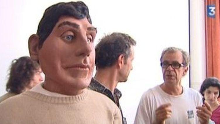Lyon, patrie de Guignol et des frères Lumières, accueille un stage de marionnettes pour le cinéma  (Culturebox)