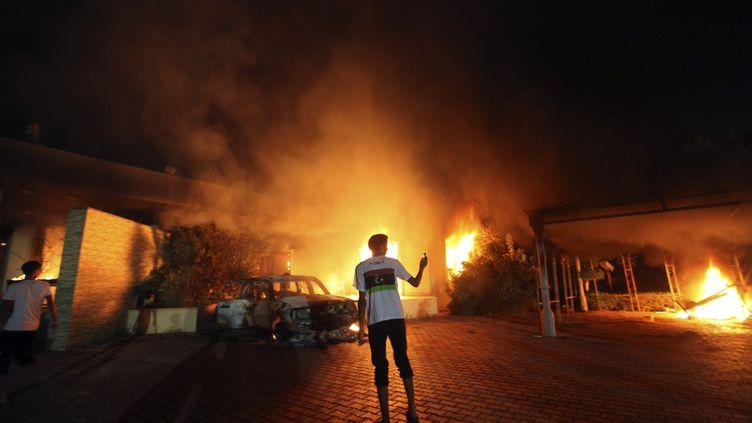(Esam Al-Fetori Reuters)