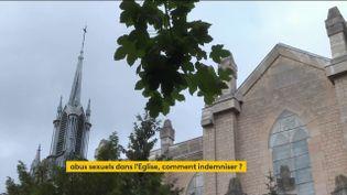 Où trouver l'argent pour indemniser les victimes d'abus sexuels commis par les hommes d'Eglise ? (FRANCEINFO)