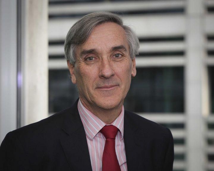 John Redwood, député conservateur britannique. (Avec l'aimable autorisation de John Redwood)