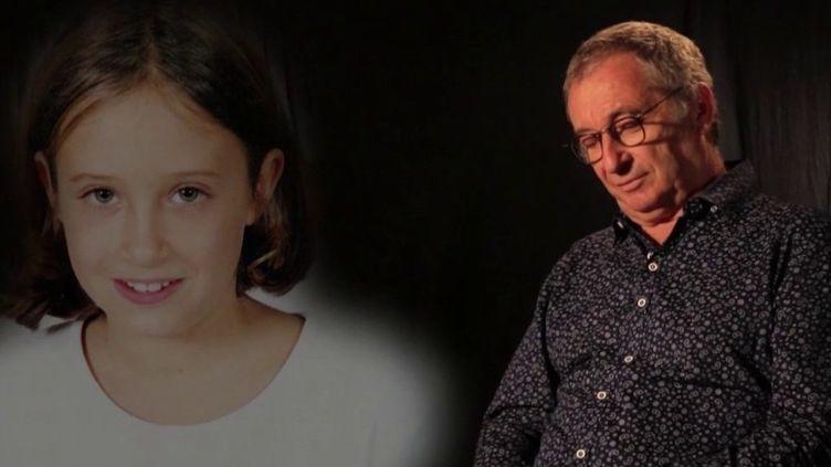 Affaire Estelle Mouzin : le combat du père de la fillette pour tenter de la retrouver (France 3)