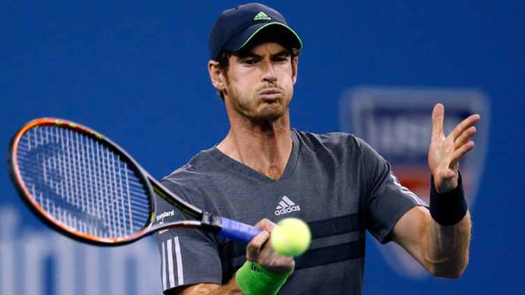Andy Murray (JULIAN FINNEY / GETTY IMAGES NORTH AMERICA)