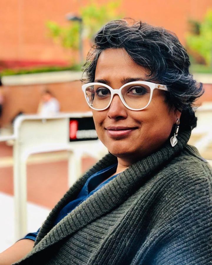 Payoshni Mitra, activiste spécialisée dans le droit des athlètes, travaille sur les questions de genre dans le sport et a témoigné au procès de Caster Semenya et de Dutee Chand.