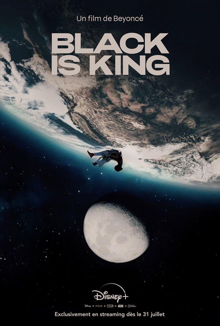 Black is Kingest disponible sur Disney +. (THE WALT DISNEY COMPANY FRANCE)