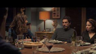 """Le film """"Le Jeu"""" sortira le 17 octobre au cinéma. (FRANCE 3)"""