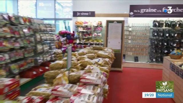 Lot : des produits locaux prisés par les consommateurs