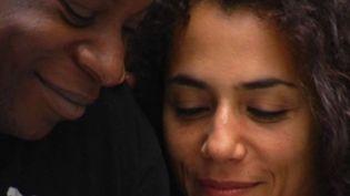"""Stéphane Soo Mongo et Sabrina Hamida, amoureux contrariés de """"Rengaine""""  (Haut et Court)"""