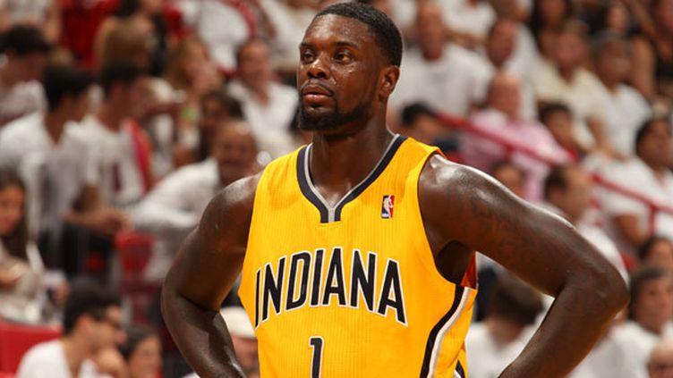 Le meneur d'Indiana Lance Stephenson quitte les Pacers pour les Charlotte Hornets