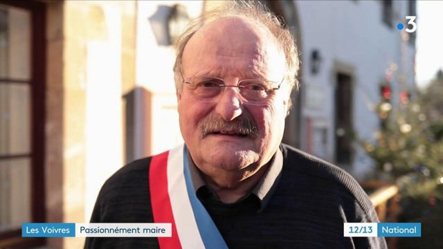 Vosges : une pépinière de start-up pour lutter contre la désertification d'un village