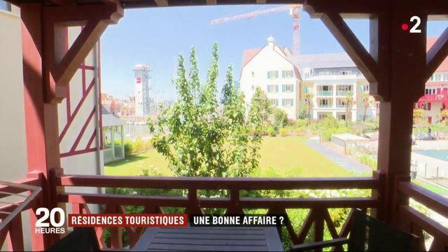 Les résidences de tourisme, une vraie bonne affaire ?