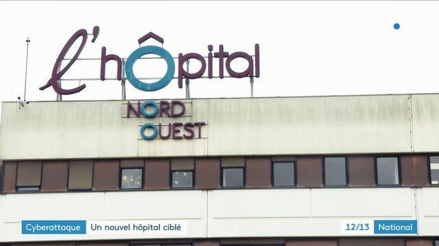 Cyberattaques : l'hôpital de Villefranche-sur-Saône pris pour cible, l'ensemble des services perturbés