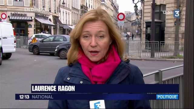 Obama à Paris : l'agenda chargé de l'ancien président
