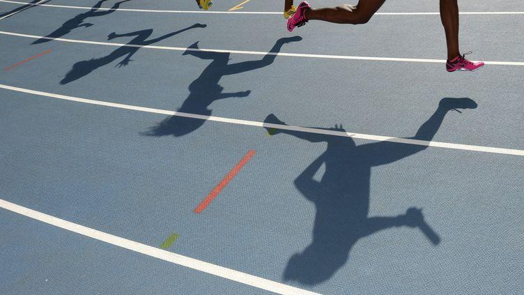 Un tiers des athlètes des Mondiaux 2011 se seraient dopés, selon une étude réalisée par des chercheurs allemands (BERND THISSEN / EPA/DPA)