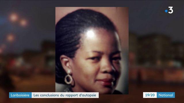 Lariboisière : les conclusions du rapport d'autopsie