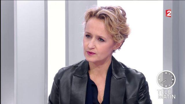 """VIDEO. Jean-François Copé sur François Fillon : """"on ne peut pas être et avoir été"""""""