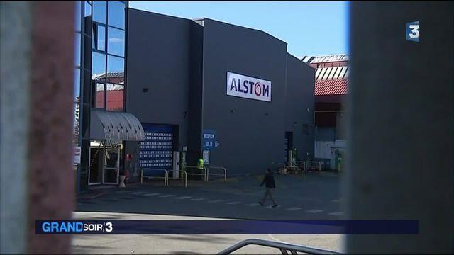 Alstom : des pistes pour Belfort
