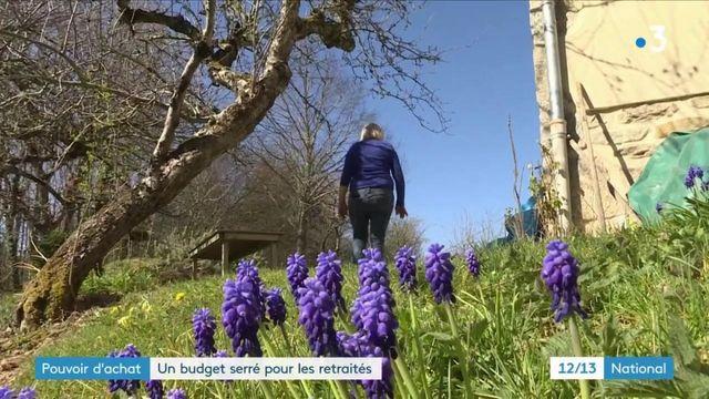 Retraités : un budget serré qui oblige à économiser là où cela est possible