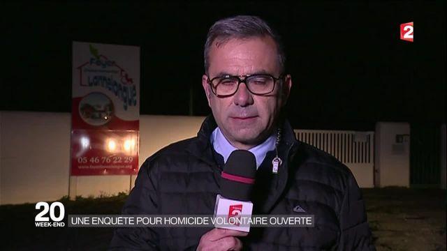 Corps retrouvé à Oléron : une enquête ouverte pour homicide volontaire